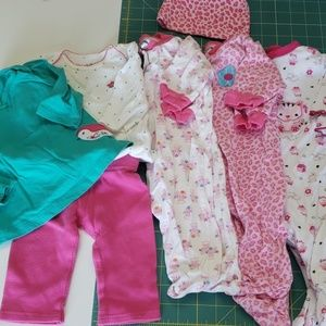 Other - Pretty in pink, spring bundle